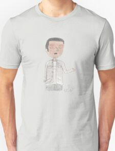 Doctor Who - Mickey Smith T-Shirt
