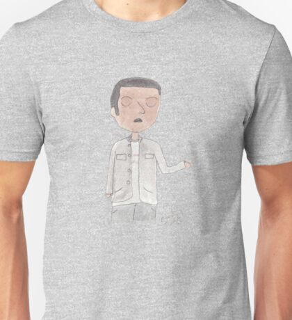 Doctor Who - Mickey Smith Unisex T-Shirt