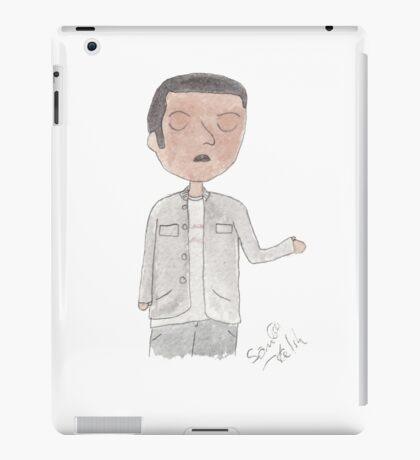 Doctor Who - Mickey Smith iPad Case/Skin