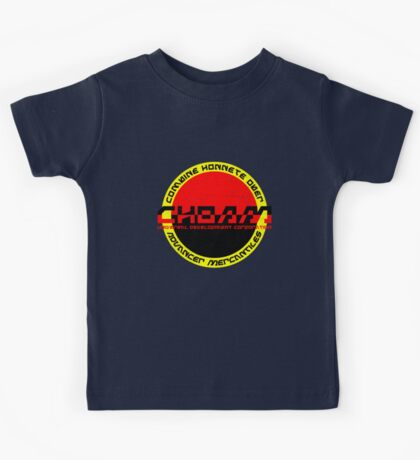CHOAM Kids Tee