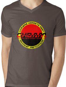 CHOAM Mens V-Neck T-Shirt