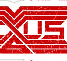 Nexus 6 Sticker