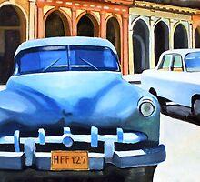 Havana....particular HFF 127 by citywind