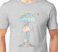Doctor Who - Voyage of the Nosferatu II Unisex T-Shirt