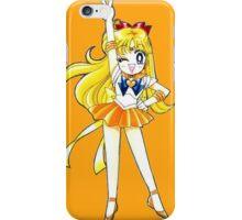 Sailor Venus V for Victory iPhone Case/Skin