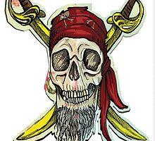 Pirates by mponir