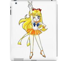 Sailor Venus V for Victory iPad Case/Skin