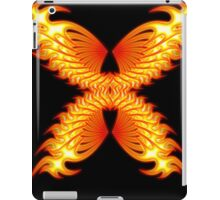 Phoenix Rising 01 iPad Case/Skin