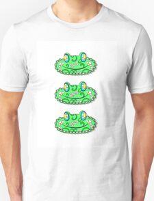 ZentangleFrog Unisex T-Shirt