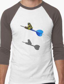 Poison Dart Frog Men's Baseball ¾ T-Shirt