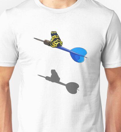 Poison Dart Frog Unisex T-Shirt