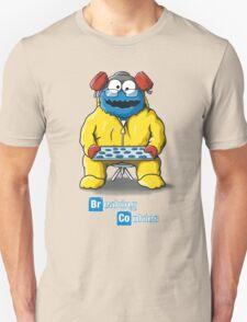 Breaking Cookies Unisex T-Shirt