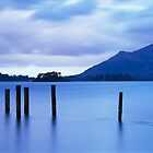 Barrow Bay - Derwent Water, Keswick, Cumbria by Craig Joiner