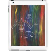 Pieced Apart iPad Case/Skin