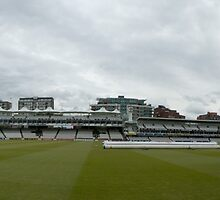 Lords, London by SusanAdey