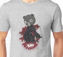 Kuma - Afro Samurai Unisex T-Shirt