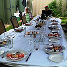 Christmas Table 2007 by EdsMum