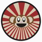Monkey! by Stevie B