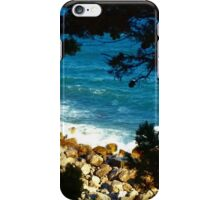 Natural window iPhone Case/Skin