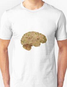 Brain: Use It! Unisex T-Shirt