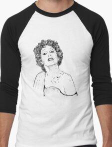 Norma Men's Baseball ¾ T-Shirt
