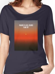 Angels Forever Women's Relaxed Fit T-Shirt