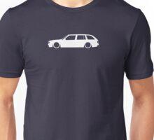 E30 Retro Tourer Unisex T-Shirt
