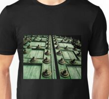 Rustic Church Door T-Shirt