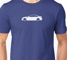 E46 German Engineering Unisex T-Shirt