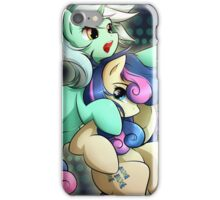 Bonbon & Lyra iPhone Case/Skin