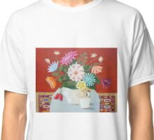 Morning Visitor Classic T-Shirt