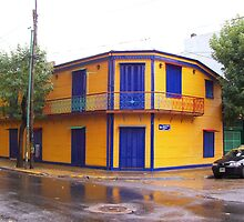 La Boca III by DCFotos