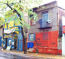 La Boca IV by DCFotos