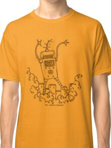 Be Careful, Robots! Classic T-Shirt