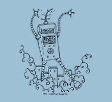 Be Careful, Robots! Unisex T-Shirt