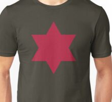 6th Infantry Division (United States - Historical) Unisex T-Shirt
