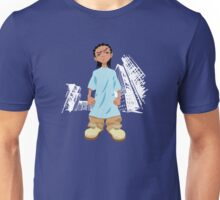 Riley Freeman - The Boondocks Unisex T-Shirt