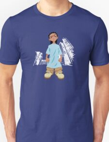 Riley Freeman - The Boondocks T-Shirt