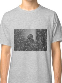 stone and mirror Classic T-Shirt