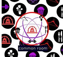 Common Room  by commonroompc