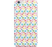 Star Confetti iPhone Case/Skin