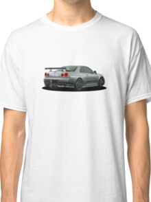JDM Godzilla Classic T-Shirt