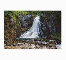Gollinger Waterfall, Austria Kids Clothes