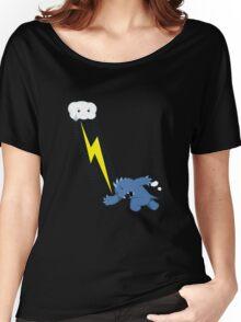 Cloud Killer Women's Relaxed Fit T-Shirt