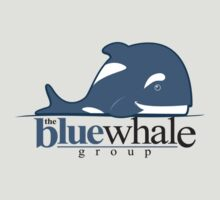 The Blue Whale Group by Jason Tracewell