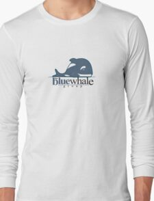 The Blue Whale Group Long Sleeve T-Shirt