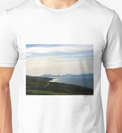 Isle Of Skye  Unisex T-Shirt