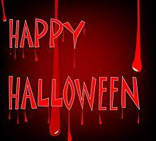Bloody halloween by Laschon Robert Paul