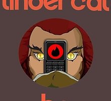 TINDER CAT HO!!!!!!!!!!!!!!!!!!!!! by Chimpking