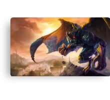 Galio Canvas Print